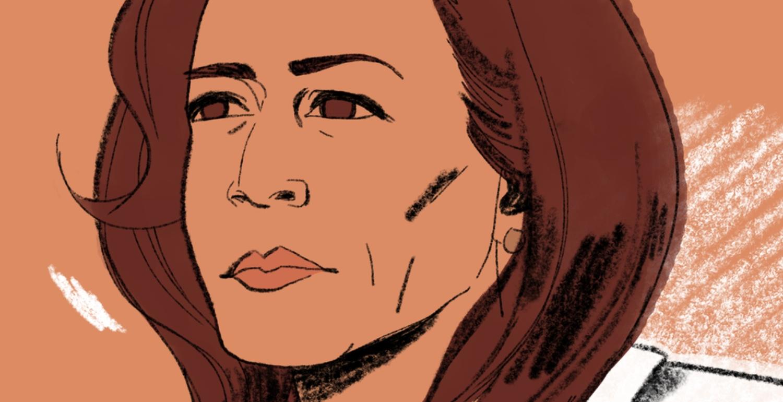 Why We Need A Tough President Like Kamala Harris