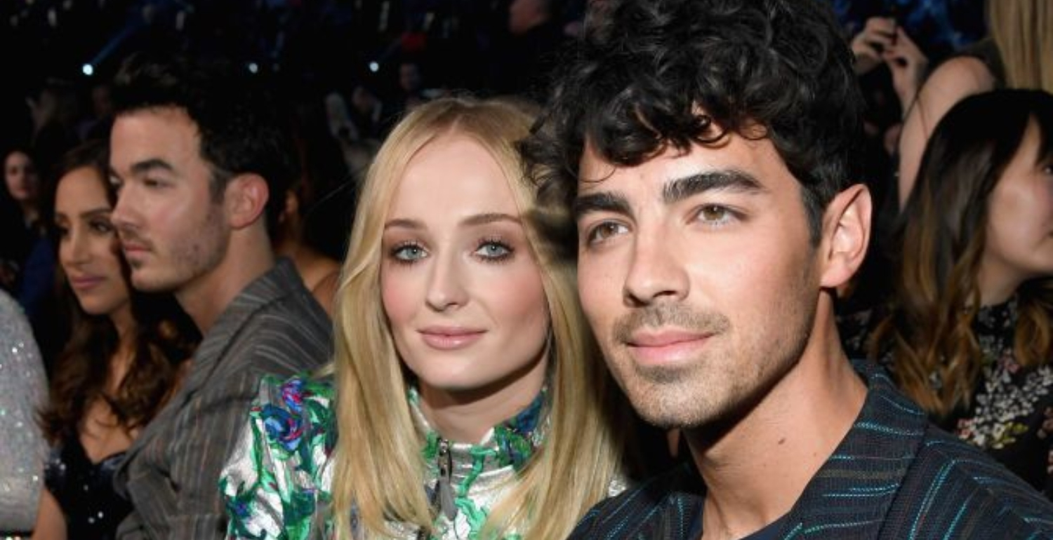 Sophie Turner Has Officially Changed Her Last Name To Jonas After Her Surprise Wedding