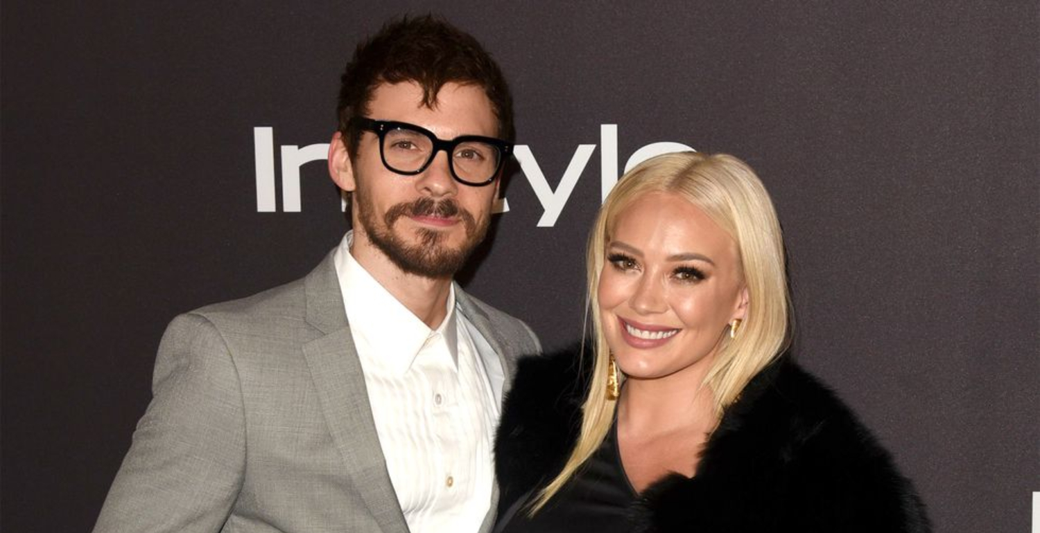 Hilary Duff Is Officially Engaged To Matthew Koma