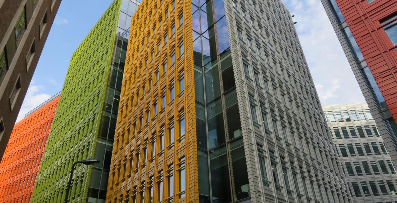 Mustasha Musa On London As Her Favourite Design City