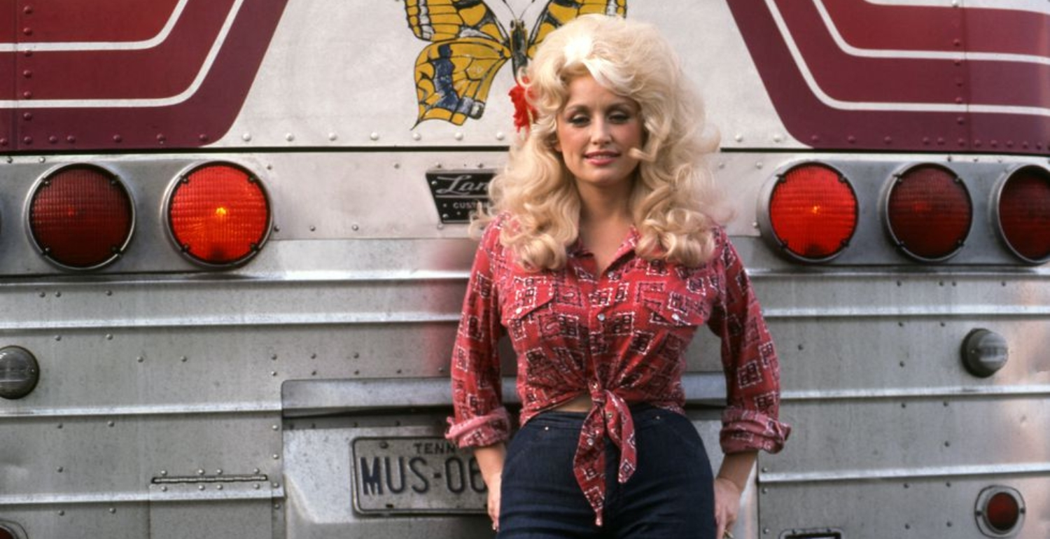 Dolly Parton To Launch A Fashion Line