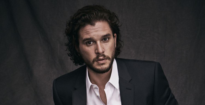 Kit Harington Doesn't Want To Repeat Jon Snow