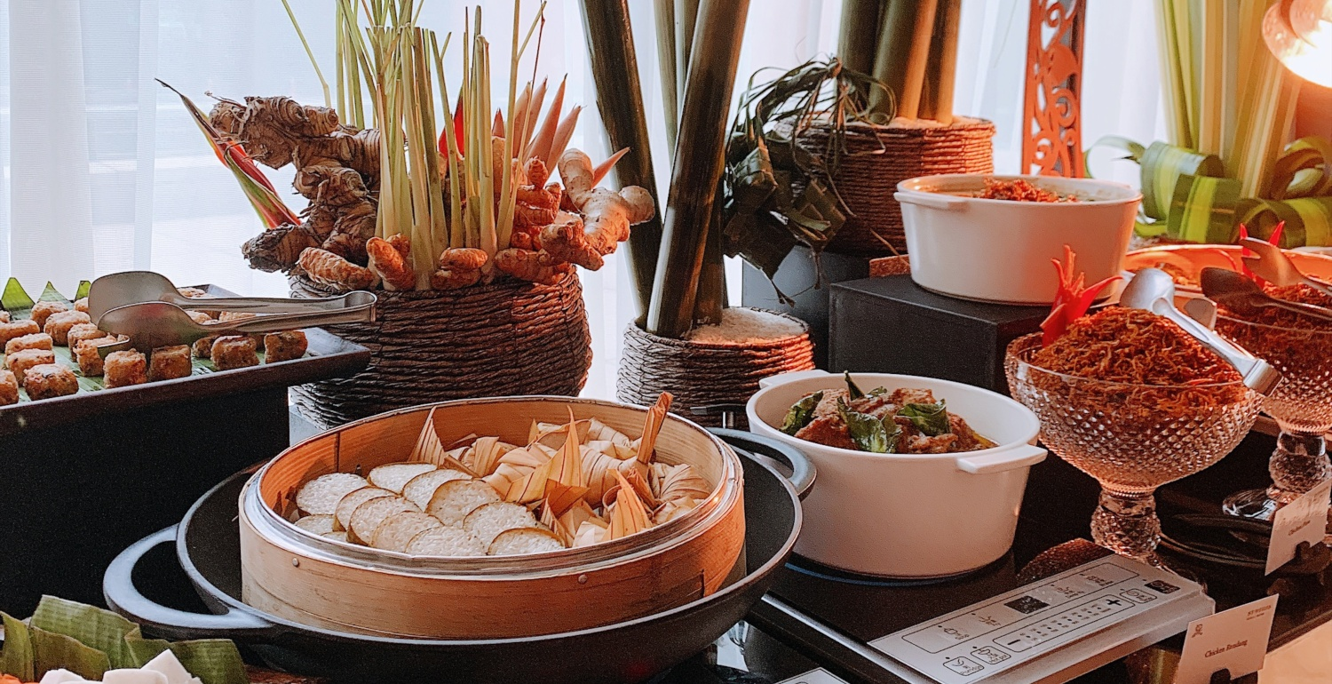 These Are The Ramadan Buffets You'll Want To Check Out This Month
