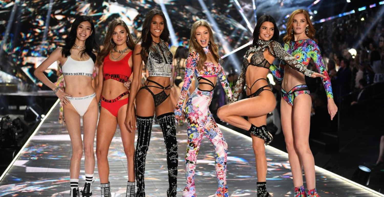 The Victoria's Secret Fashion Show Will No Longer Be Broadcast On TV