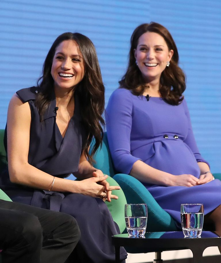 Meghan Markle Is Obsessed With Trench Coat Dresses And So