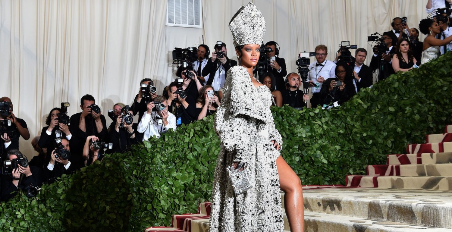 Why Is The Met Gala Such A Big Deal?