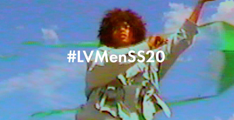 LIVESTREAM: Louis Vuitton Men Spring/Summer 2020 Show