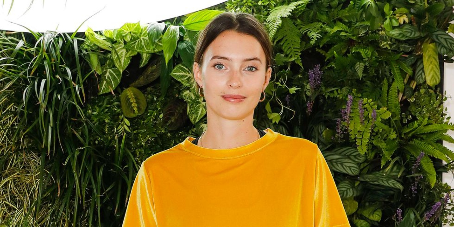 Ella Mills On Motherhood, Making Mistakes, And Why She Hates The Word 'Wellness'