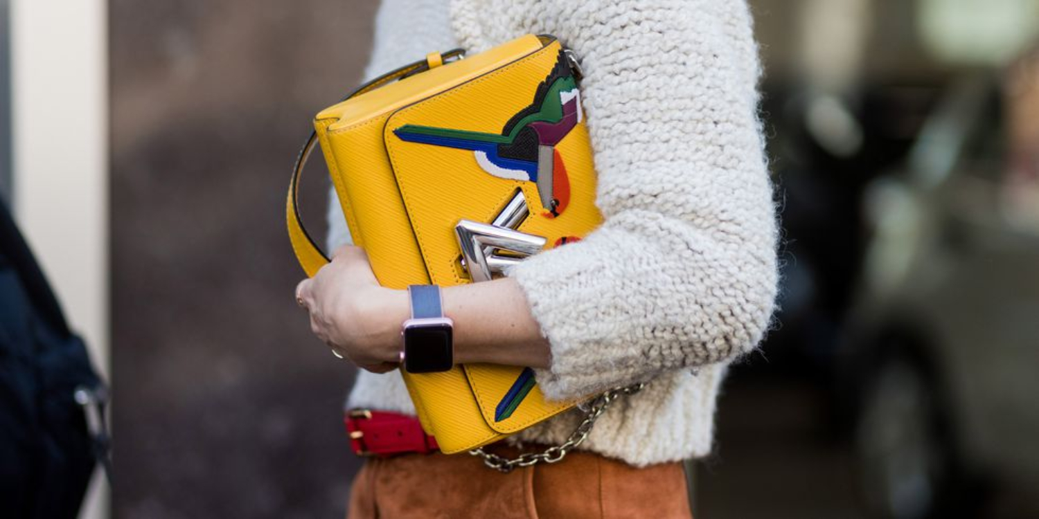 #TheList: Five Of The Most Fashionable Smartwatches