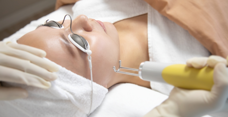 BAZAAR Clinical Aesthetics Awards 2019: Best Spot Removal Laser