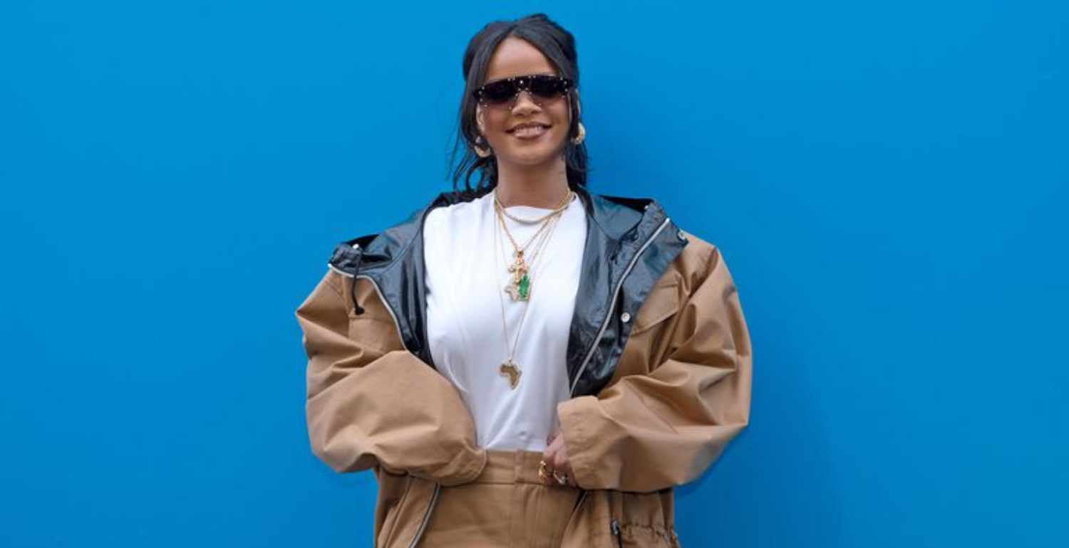 Rihanna Is Crowned The Richest Woman In Music