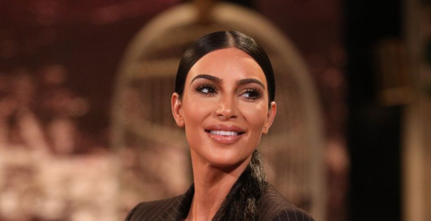 Kim Kardashian Reveals How She Manages Her Psoriasis In Honest Instagram Video