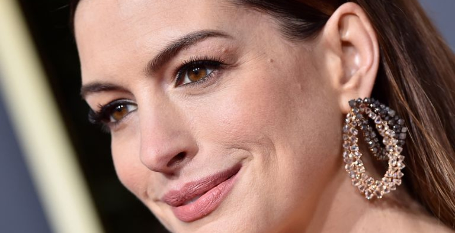 Anne Hathaway's Film The Witches Unaffected After On-Set Stabbing