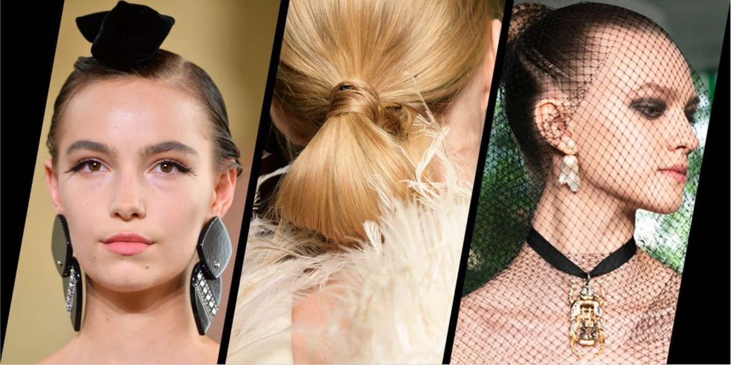 8 Beauty Trends To Try From The Couture Shows