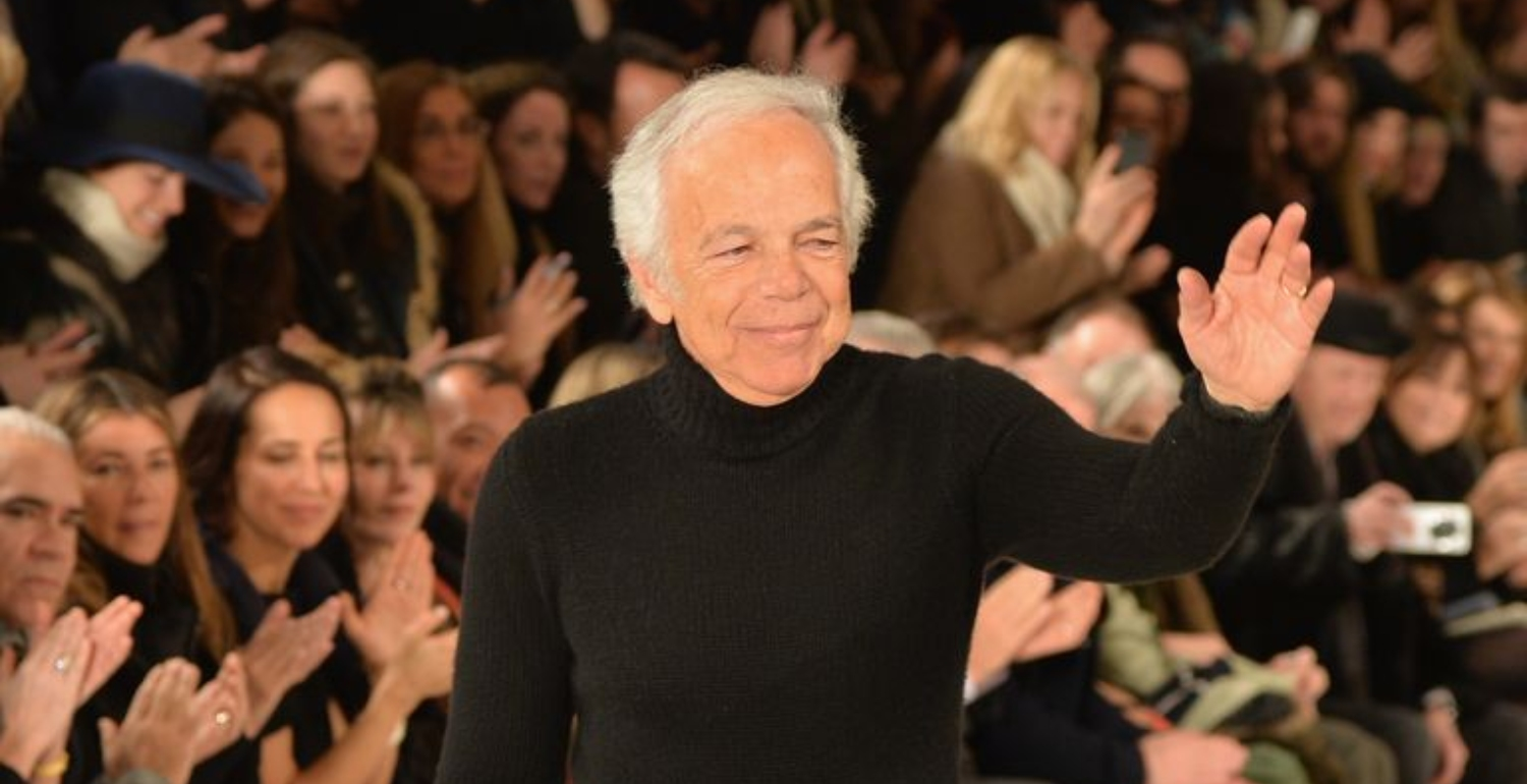 A Ralph Lauren Documentary Is Coming Soon