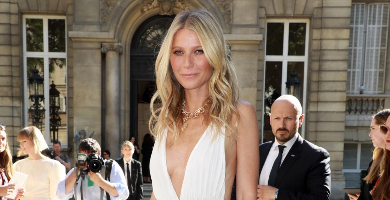 Gwyneth Paltrow On Losing Your Identity As You Age
