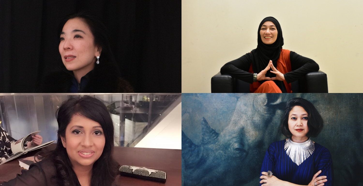 BAZAAR Art 2019: 4 Malaysian Female Gallerists To Be On The Lookout For