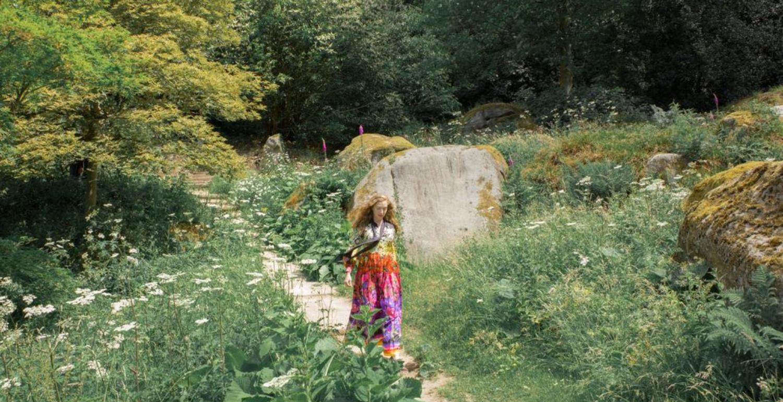 Rachel Feinstein Unveils New Chatsworth Installation In Collaboration With Gucci