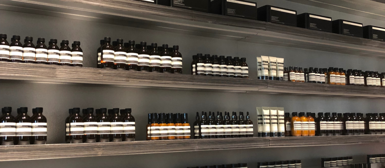 Aesop Levels Up With Its Latest KL Store