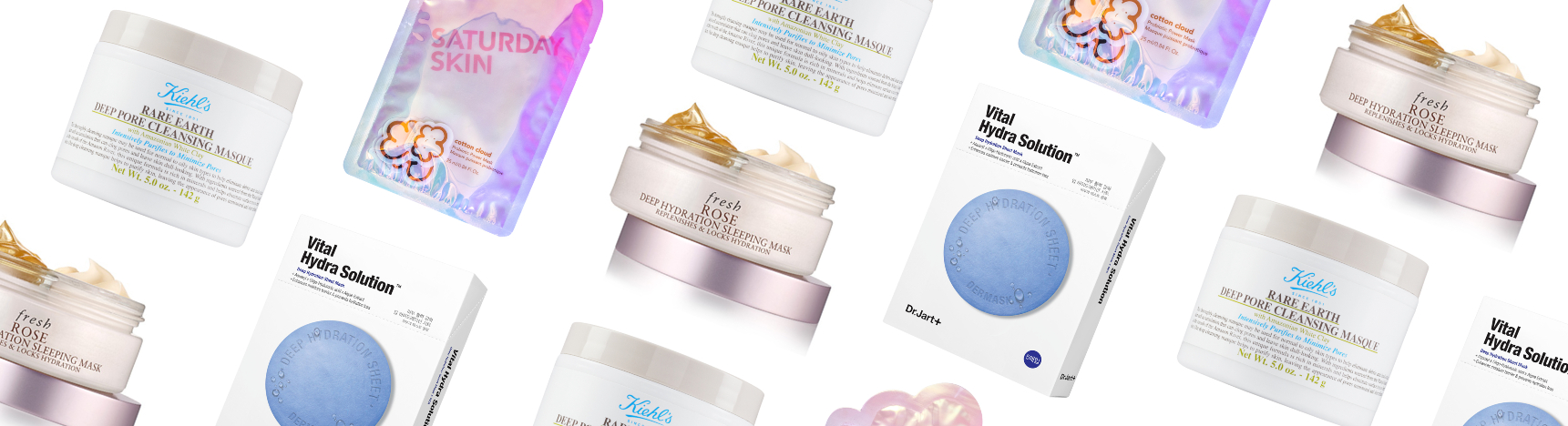 Your Go-To Face Mask Guide