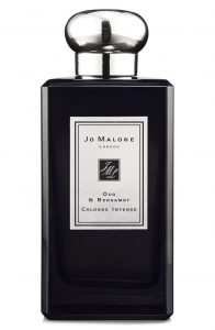 Jo Malone London Oud & Bergamot Cologne Intense, 100ML, RM695