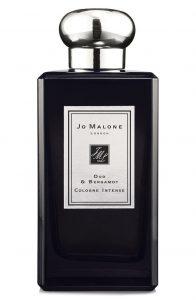 Jo Malone London Oud & Bergamot Cologne Intense, 100ML, RM695