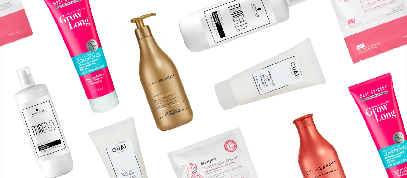 BAZAAR Hair Awards 2019: Dry Hair Saviors