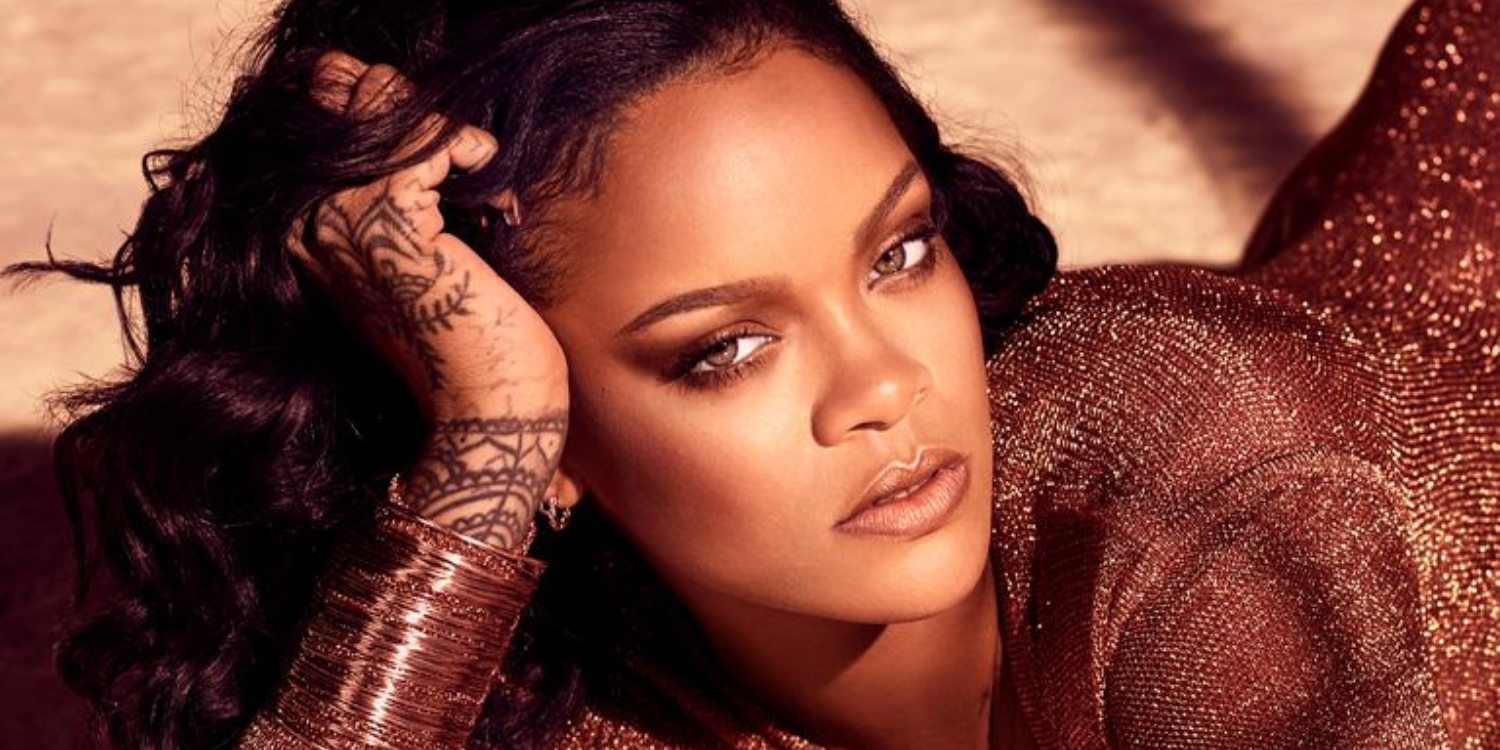 Fenty Beauty Set To Launch Brow Products