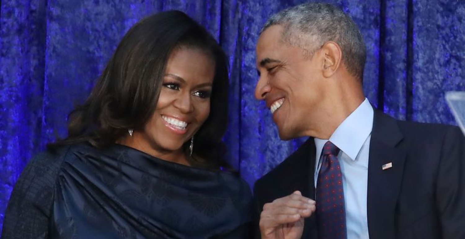 The Obamas Just Dropped Their Summer Playlist