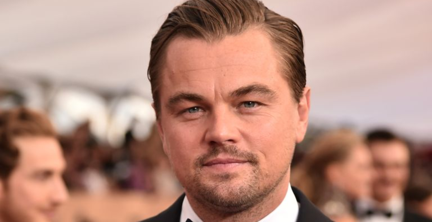 Leonardo DiCaprio Pledges £4 Million Towards The Amazon Fires