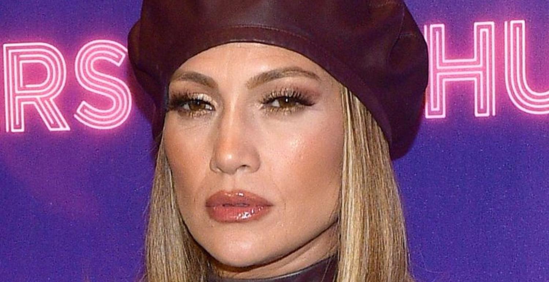 Jennifer Lopez's New Long Bob Is Perfect For Autumn