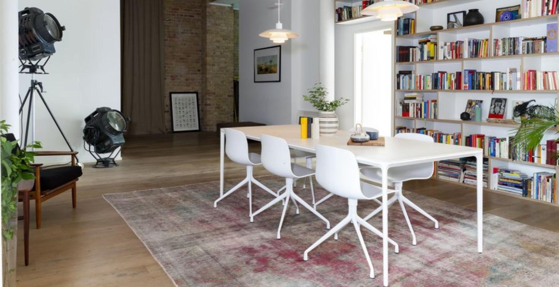 Inside The Home Of… A Berlin-Based Interior Designer