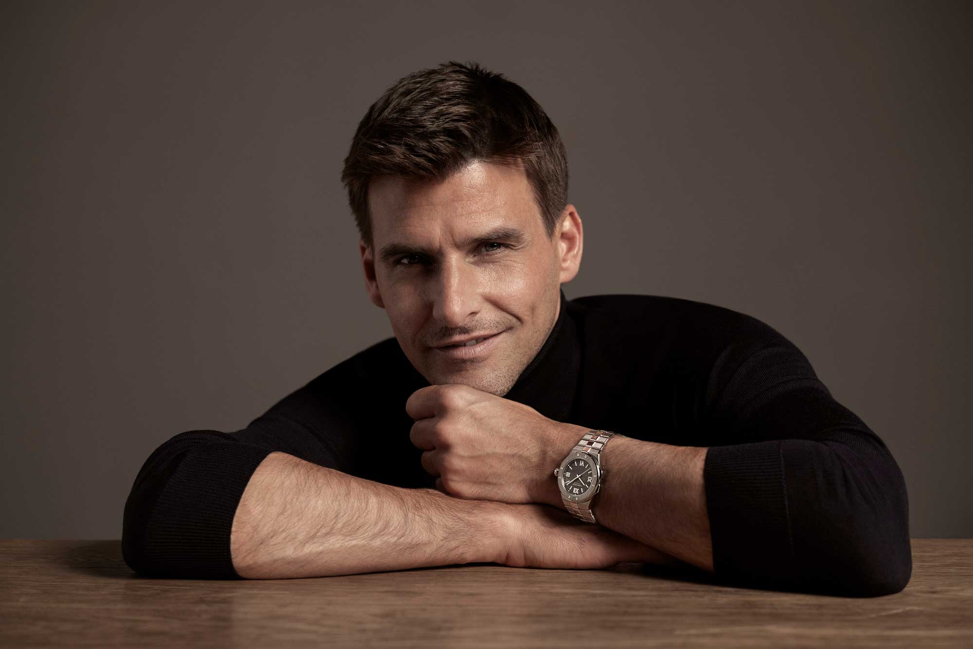 Chopard Reinvents Their First Luxury Sports Watch with The Alpine Eagle Collection