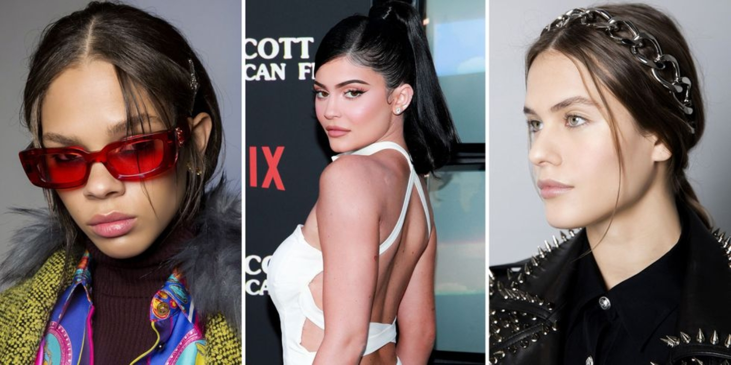 The Coolest Hair Trends For Fall 2019