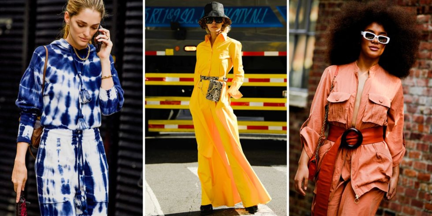 The Coolest Street Style Spotted At New York Fashion Week