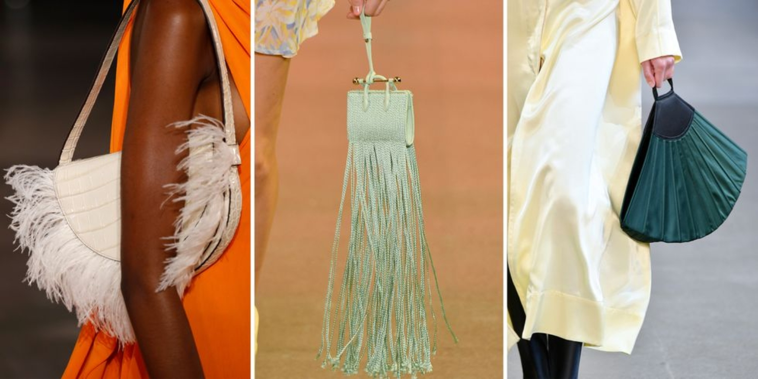19 Standout Bags At New York Fashion Week Spring 2020