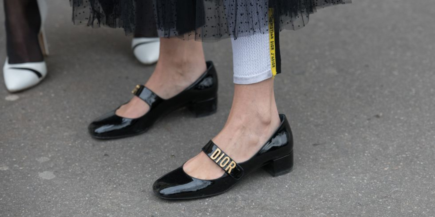 10 Pairs Of Work Shoes That Are Perfect For The Office