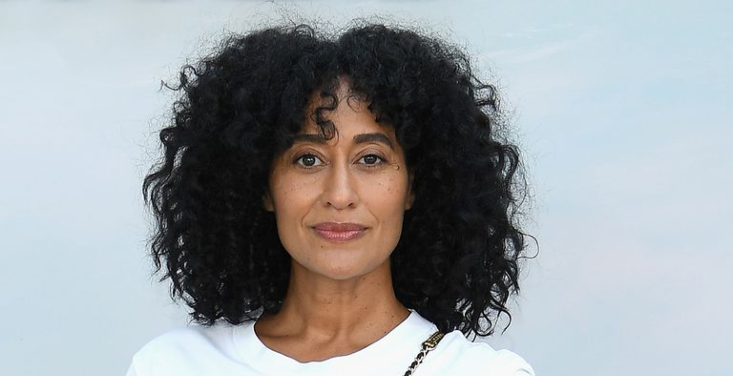 Tracee Ellis Ross Is Launching A Haircare Range For The Curly Community