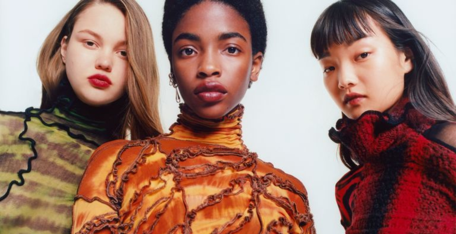 Net-A-Porter Scouted New FW19 Vanguard Brands Through Instagram