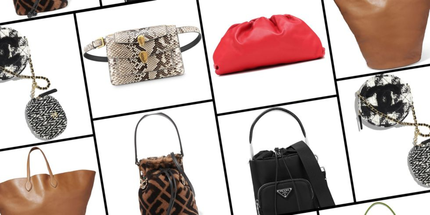 16 Bags Everyone Will Be Carrying At Fashion Week