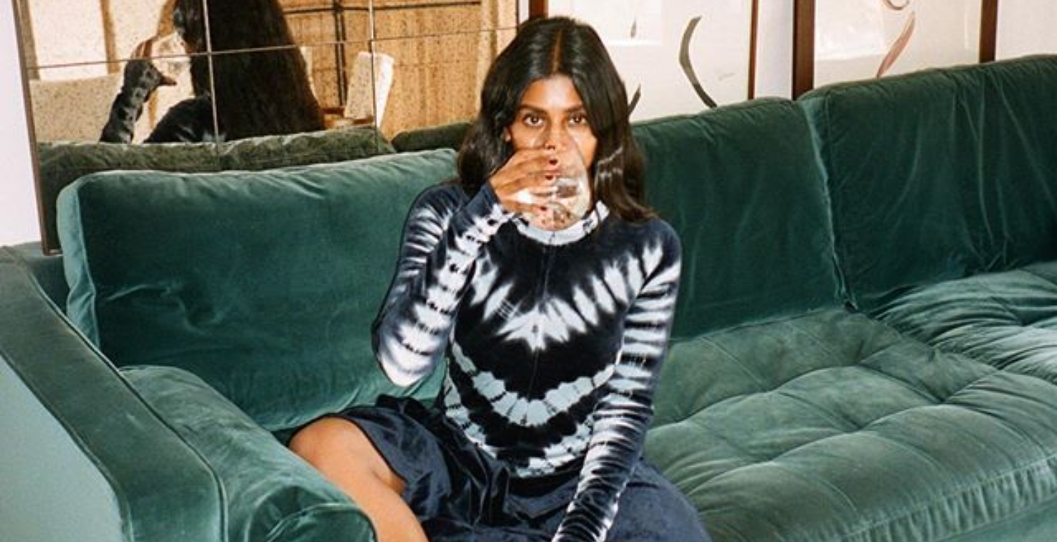 Why Monikh Dale's Interiors Are Just As Insta-Famous As Her Clothes