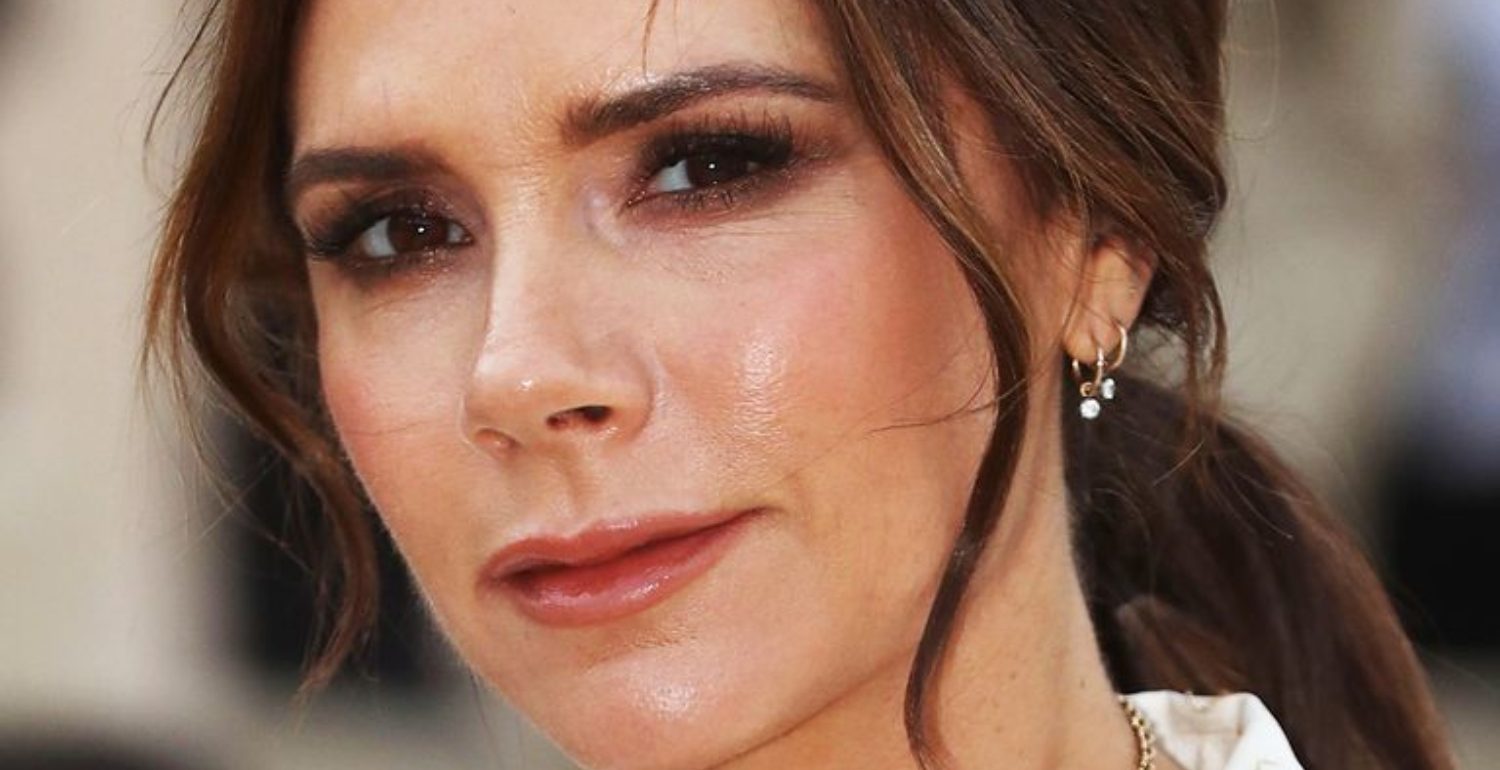 Victoria Beckham On Her Beauty Collection