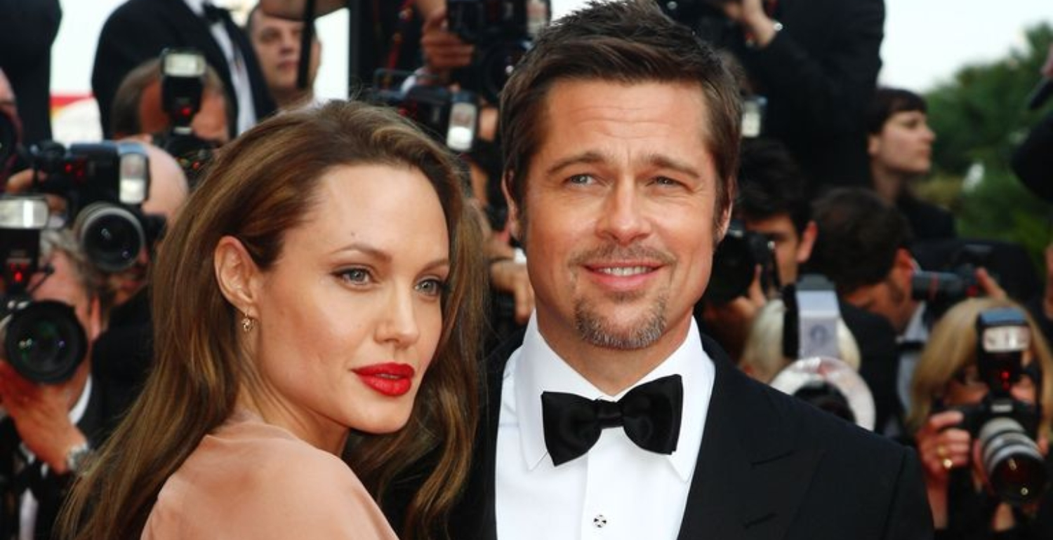 Brad Pitt Opens Up About Getting Sober After Angelina Jolie Divorce