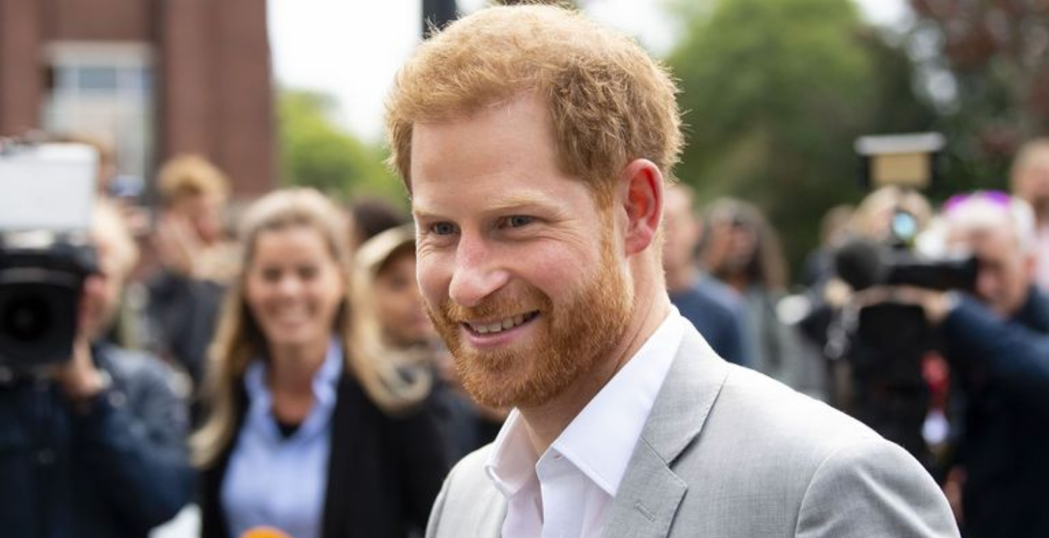 The Duke of Sussex Launches A New Eco-Travel Initiative