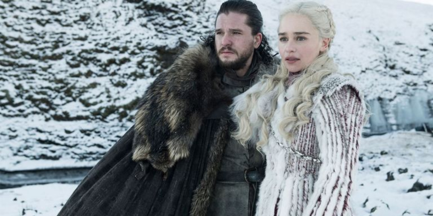 Every Emmy Award Game of Thrones Has Ever Won