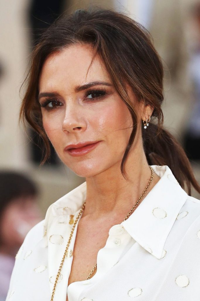 Victoria Beckham On Her Beauty Collection - Harper's ...
