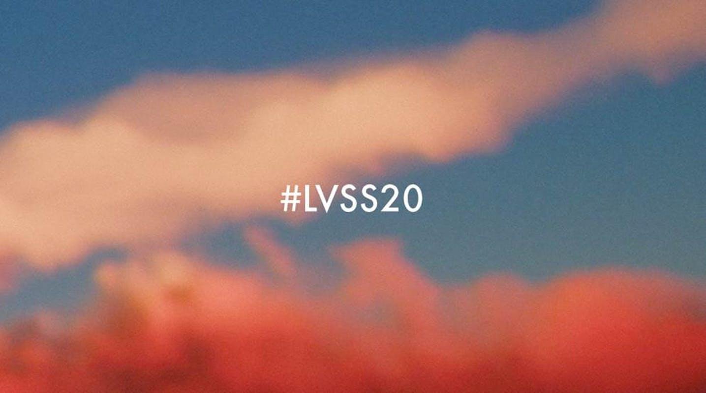 Catch The Louis Vuitton Spring/Summer 2020 Show LIVE