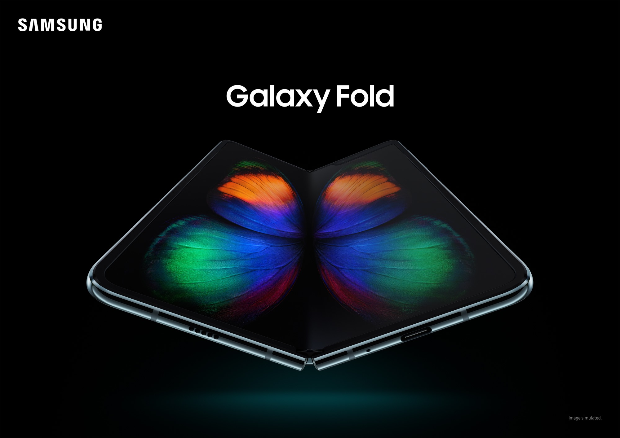 Reshape Your Mobile Experience with the Exclusive Samsung Galaxy Fold