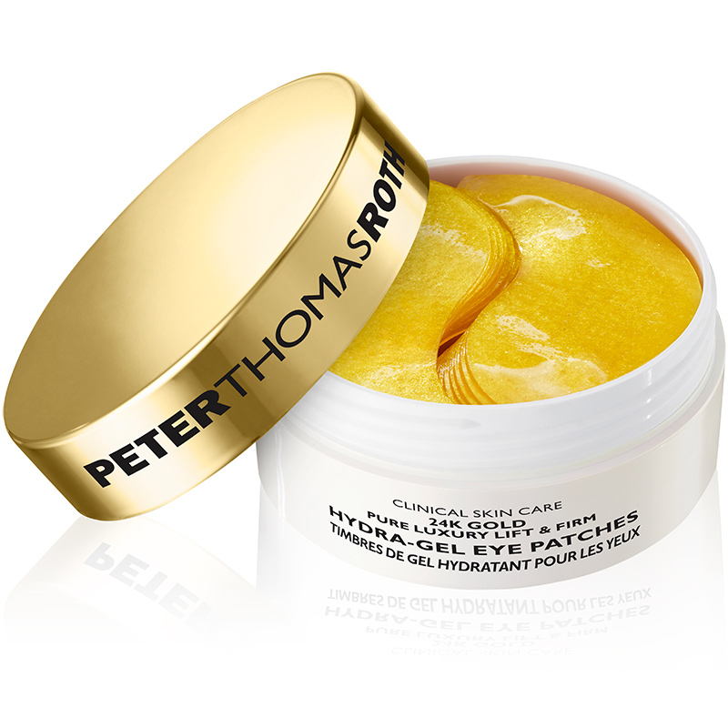 Peter Thomas Roth 24K Gold Hydra Gel Eye Patches, RM347