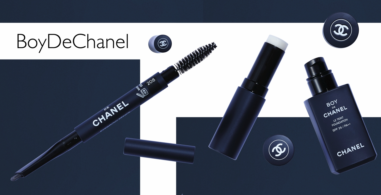 Boy De Chanel: The Grooming Essentials For The Urban Man